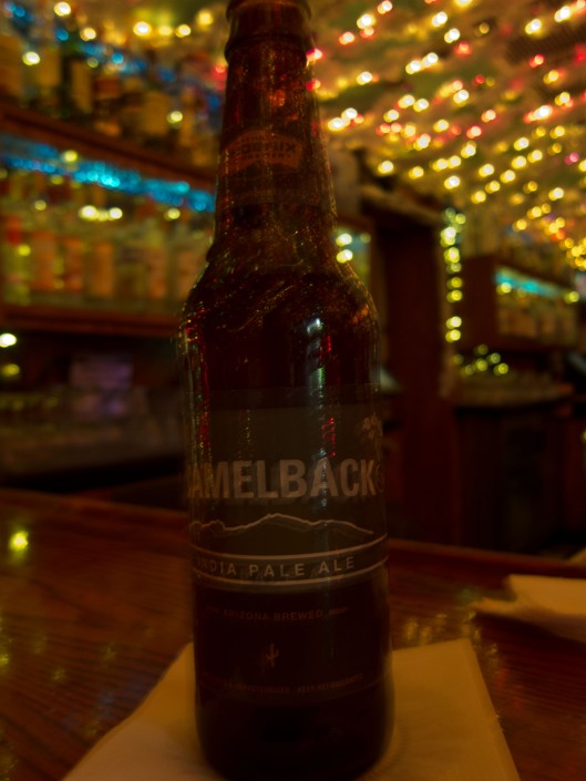coachouse camelback beer