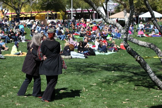 Sunday AFair crowd dancing2013_02_24_0410