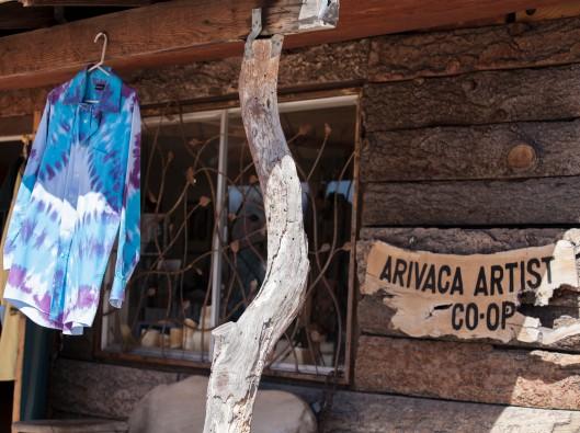 Arivaca Artist coop