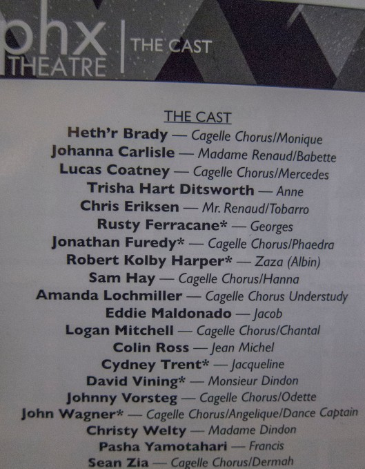 cast phoenix theatre