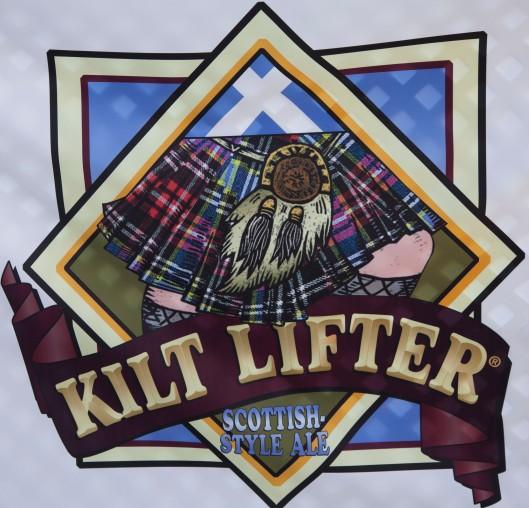 kiltlifter beer