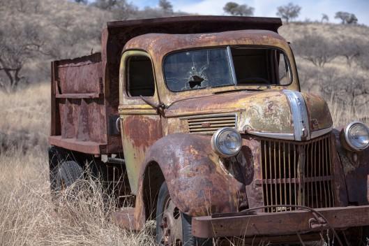 ruby arizona truck 2