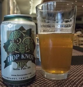 hop not ale