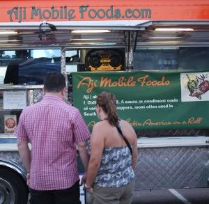 ajii mobile foods
