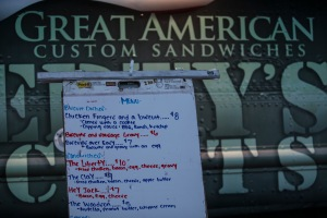 great american custom sandwiches