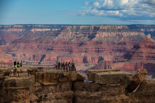 grand canyon south rim 7_19_2013