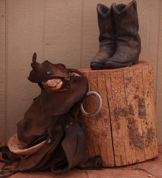 john wayne boots