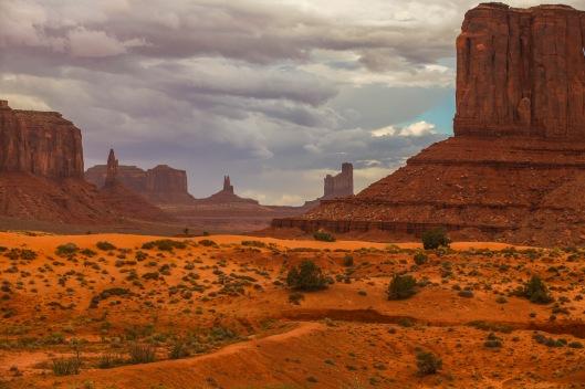 monumentvalley landscape