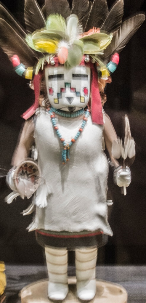 kachina doll hear museum