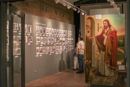 greek festival museum