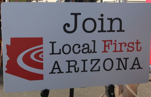 join local first arizona