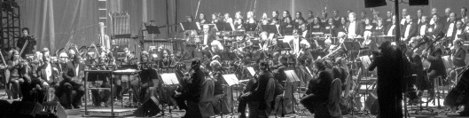 Bocelli orchestra