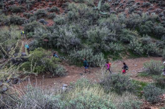 hikers skull mesa