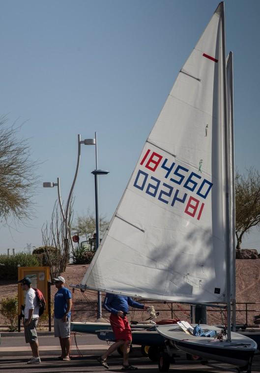 preparing to sail 2