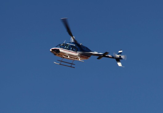 sedona tours helicopter