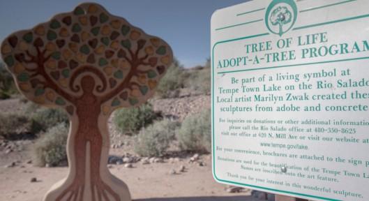 tree of life program