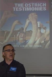 ostrich testimonies