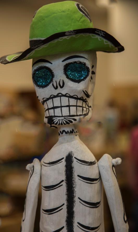 mim green hat